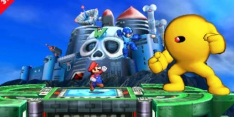 1407-23 Super Smash Bros. 3DS