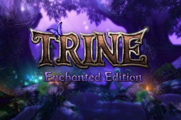 1407-24 Trine Enchanted Edition