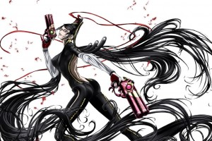 1407-28 Bayonetta Bloody Fate