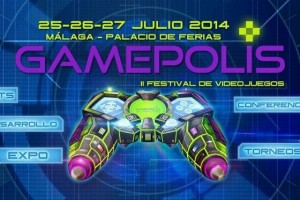1407-29 Gamepolis 2014 Logo 1