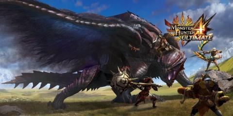 1407-31 Monster Hunter 4 Ultimate
