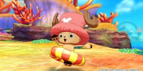 1407-31 One Piece Unlimited World Red Chopper DLC 04