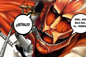 1408-04 Attack on Titan 3DS