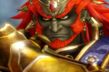 1408-05 Hyrule Warriors Ganondorf