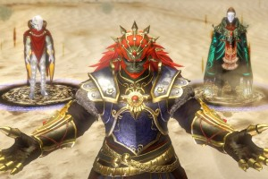 1408-05 Hyrule Warriors Wii U Galería Direct 43