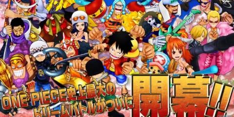 1408-06 One Piece Super Grand Battle X