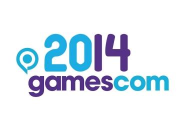 1408-14 Gamescom 2014 logo