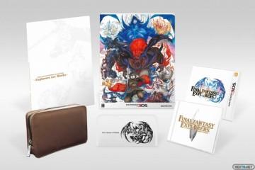 1408-25 Final Fantasy Explorers Ultimate Box Galería 1