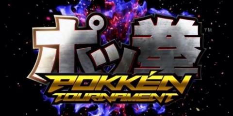 1408-26 Pokkén Tournament Primeras Imagenes Streaming 2