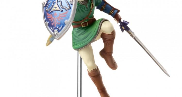 1408-29 Galería Primeras Figuras Amiibo Wii U 3DS 17
