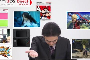 1408-29 Resumen Nintendo Direct 29 de agosto