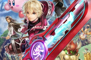1408-29 Smash Bros. Shulk destacada