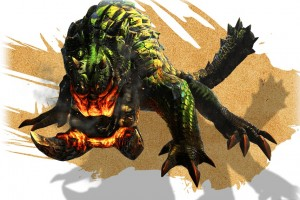 1409-02 Monster Hunter 4 Ultimate Tetsucabra 01