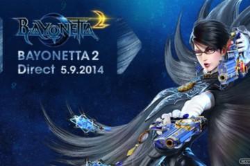 1409-03 Bayonetta 2 Direct Europa