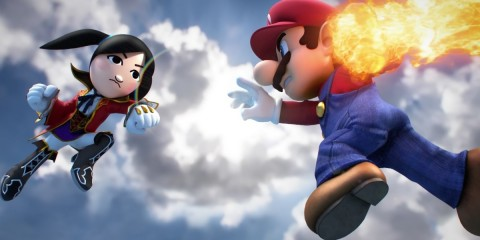 1409-06 Super Smash Bros. AKB48 04