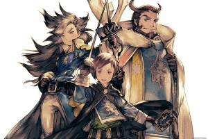 1409-12 Bravely Second Tres Mosqueteros