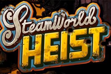 1409-16 Steamworld Heist