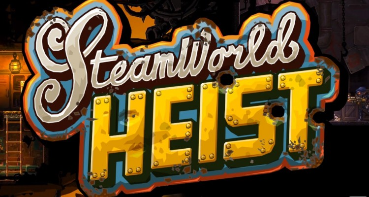 1409-16 Steamworld Heist