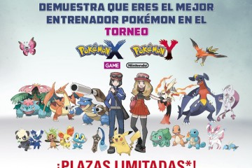 1409-16 Torneo Pokémon GAME