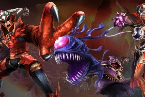 1409-18 Hyrule Warriors Pack DLC Wii U Galeria 1