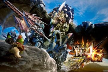 1409-18 Monster Hunter 4 Ultimate