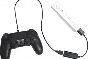 1409-27 Adaptador DualShock Wii U 02