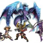 [Avance] Final Fantasy Explorers. ¡Acción cooperativa con los mejores elementos RPG!