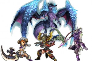 1409-28 Final Fantasy Explorers 3DS Galería Web 22