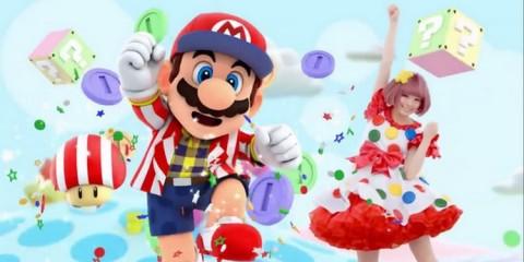 1409-29 New Nintendo 3DS Spot Japones 4