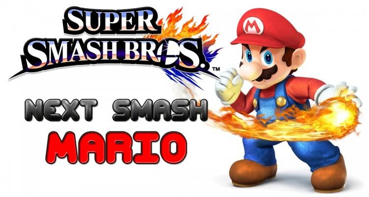 1409-29 Next Smash Mario