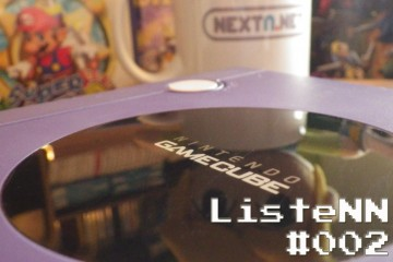 1409-29 Nintendo GameCube NextN ListeNN