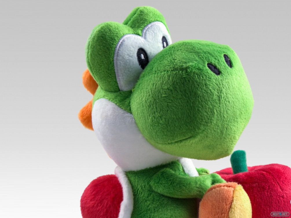 Nintendo Wii / Wii U/ DS / 3DS (Tema Oficial) V.4 - Página 6 140904-Peluche-Yoshi-03
