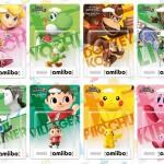 Miyamoto: En el futuro podría haber cartas amiibo o figuras más pequeñas