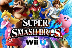 1410-07 Super Smash Bros. for Wii U destacada