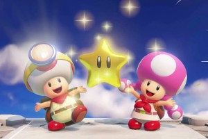 1410-10 Captain Toad