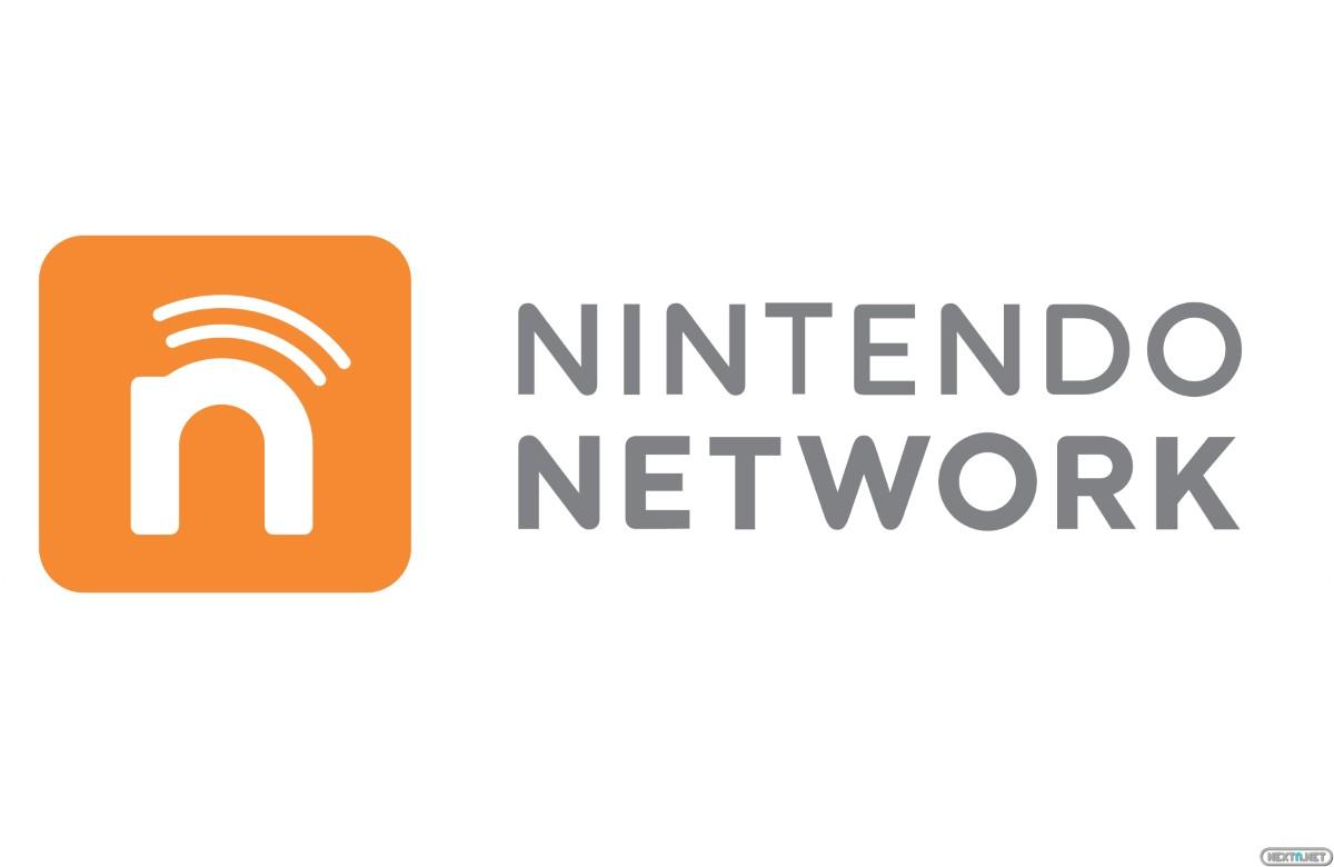 Nintendo Network Mantenimiento