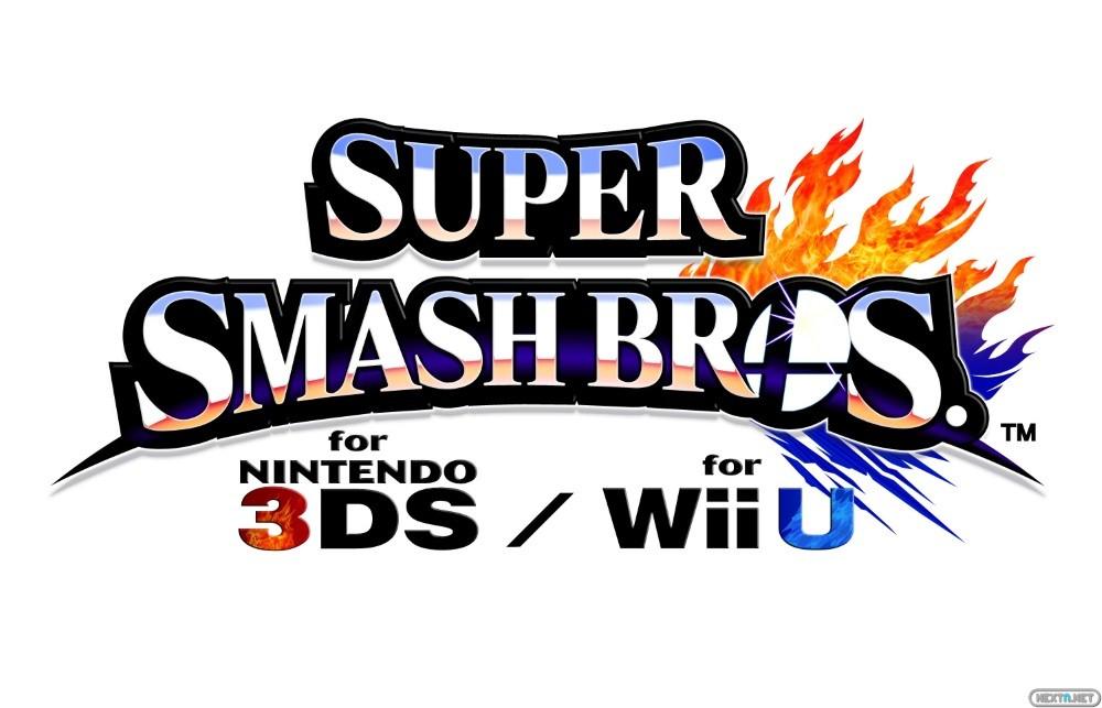 Super Smash Bros 4 3DS Wii U Switch