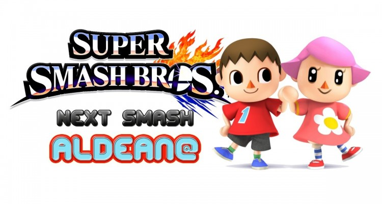 1410-14 Next Smash Aldeano