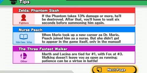 1410-16 Smash Bros Wii U