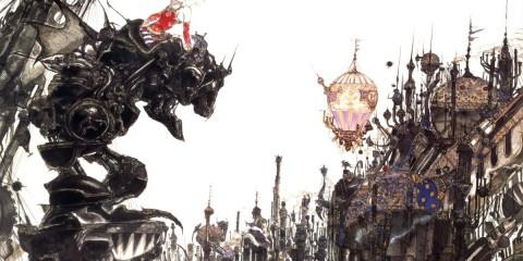 1410-20 Final Fantasy VI
