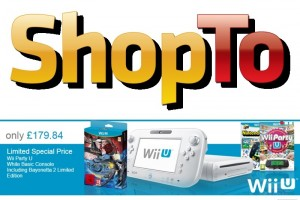 1410-22 Oferta ShopTo Bayonetta 2 Wii U 2