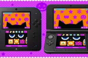 1410-22 Tema 3DS Halloween