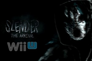 1410-23 Slender The Arrival Wii U 1