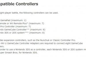 1410-24 Mandos Smash bros Wii U