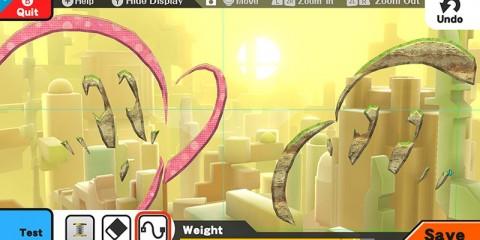 1410-31 Actualizacion Miiverse Sakurai Smash Bros Wii U 1
