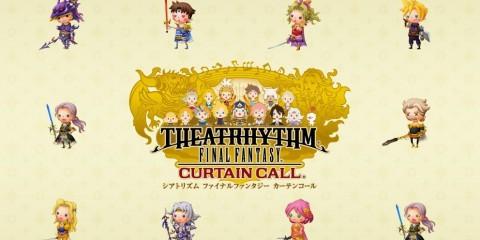 1411-09 Final Fantasy Theatrhythm Curtain Call
