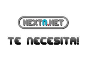 1411-03 NextN te Necesita