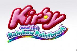 1411-06 Kirby Pincel Arcoíris Nintendo Direct Wii U 1