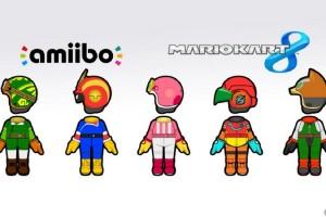 1411-06 Mario Kart 8 amiibo Nintendo Direct Wii U 2