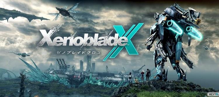 1411-06 Xenoblade Chronicles X Nintendo Direct Wii U 1